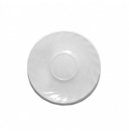 Блюдце 14,5 см, Trianon,стекло OPAL
