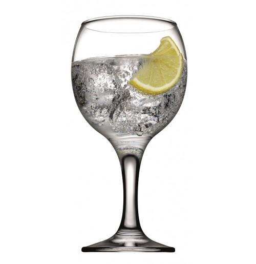 Бокал для вина 290 мл Бистро, стекло