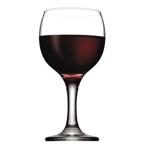 Бокал для вина 225 мл Бистро, стекло