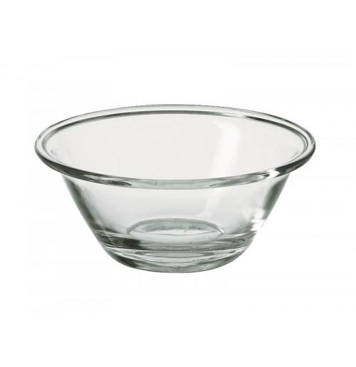 Салатник Chef 11 см  0.1 л, каленое стекло