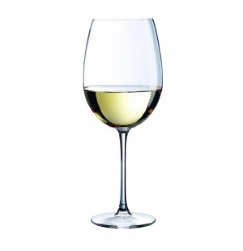 Бокал для вина 350 мл Cabernet, хрустальное стекло