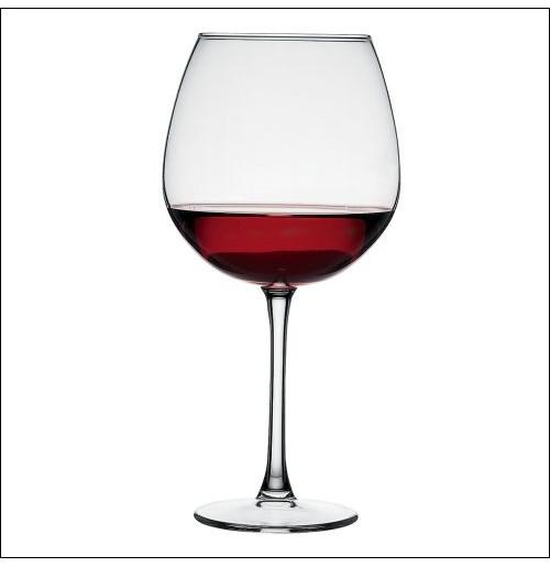 Бокал для вина 750 мл Энотека, стекло