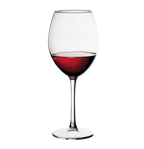 Бокал для вина 545 мл Энотека, стекло, стекло