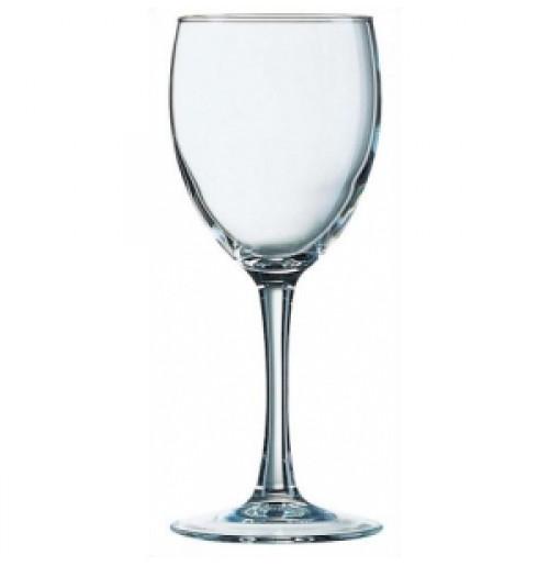 Бокал для воды 310 мл Princesa, упрочненное стекло