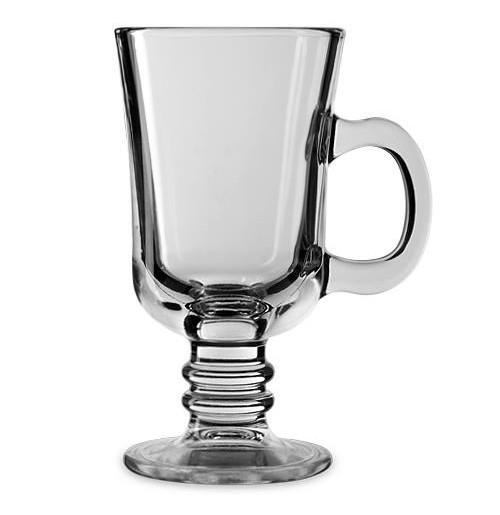 Бокал Irish Coffee 215 мл, каленое стекло