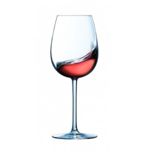 Бокал для вина 190 мл Cabernet, хрустальное стекло