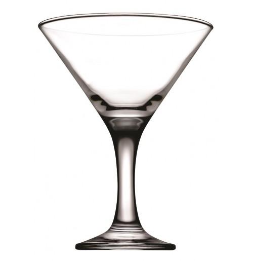 Бокал для мартини 190 мл Бистро, стекло