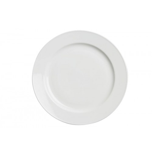 Тарелка 17 см Herkules, шпатовый фарфор