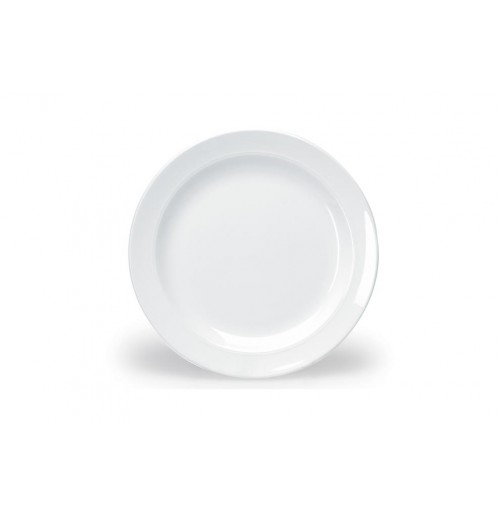 Тарелка 19.5 см, меламин