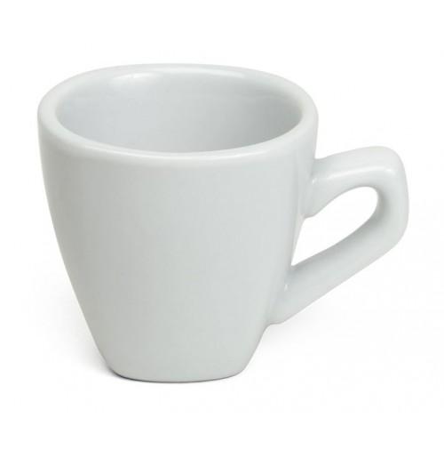 Чашка 70 мл Espresso Verona (блюдце 20508), шпатовый фарфор