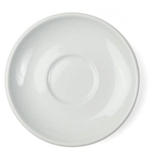 Блюдце 14.5 см Classic (к чашке 20410), шпатовый фарфор
