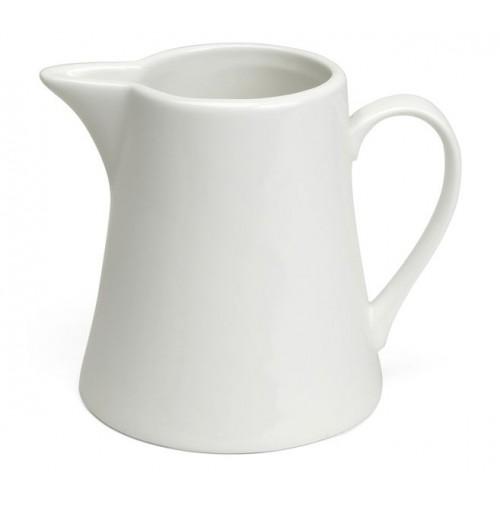 Молочник-сливочник-соусник 180 мл, костяной фарфор