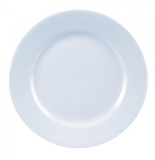 Тарелка 20.5 см Cupido, шпатовый фарфор