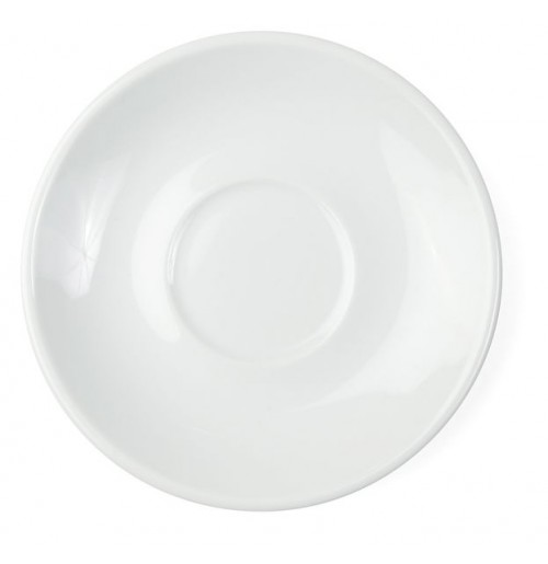 Блюдце 14.5 см Cupido (к чашке 26420), шпатовый фарфор