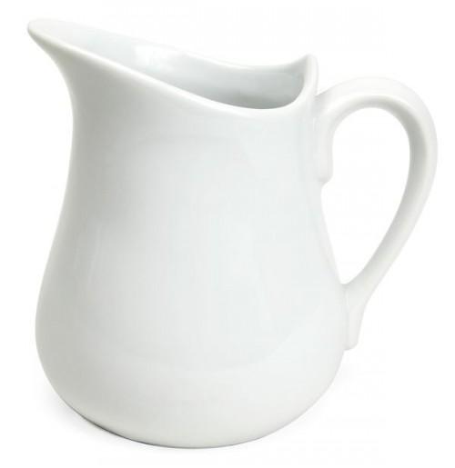 Кувшин/молочник 500 мл, шпатовый фарфор