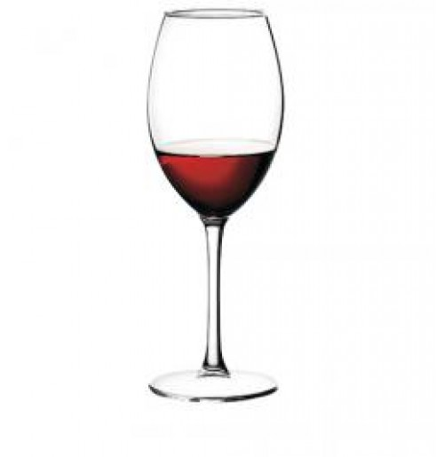 Бокал для вина 420 мл Энотека, стекло, стекло
