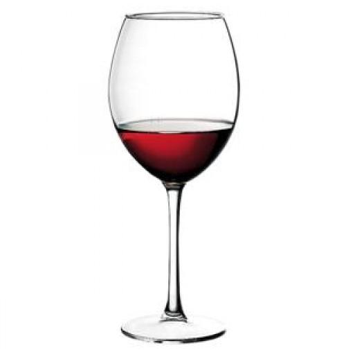 Бокал для вина 615 мл Энотека, стекло
