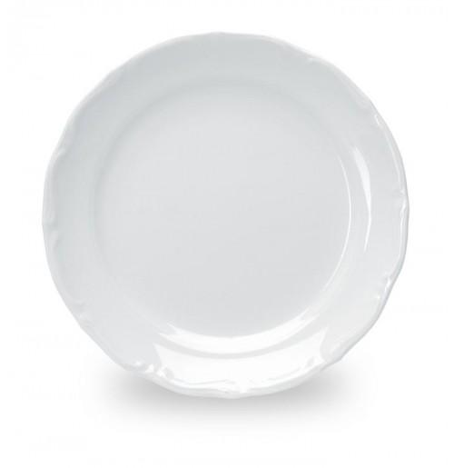 Тарелка 17 см Maria Teresa, шпатовый фарфор