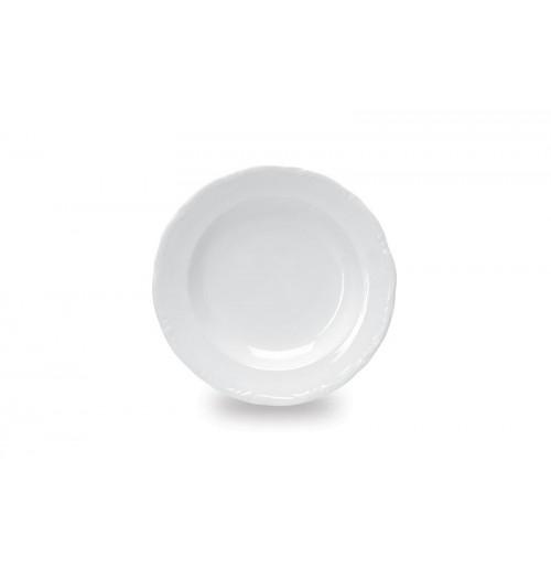 Тарелка глубокая 21 см Maria Teresa, шпатовый фарфор