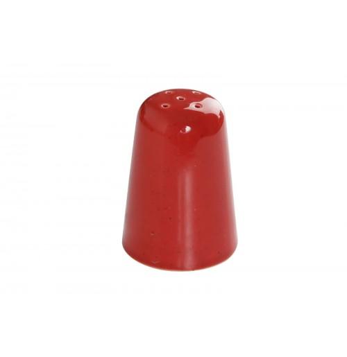 Спецовник для перца 7 см Seasons красный, фарфор