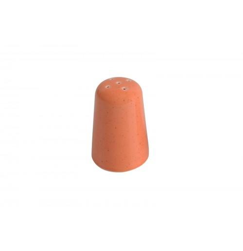 Спецовник для перца 7 см Seasons оранжевый, фарфор