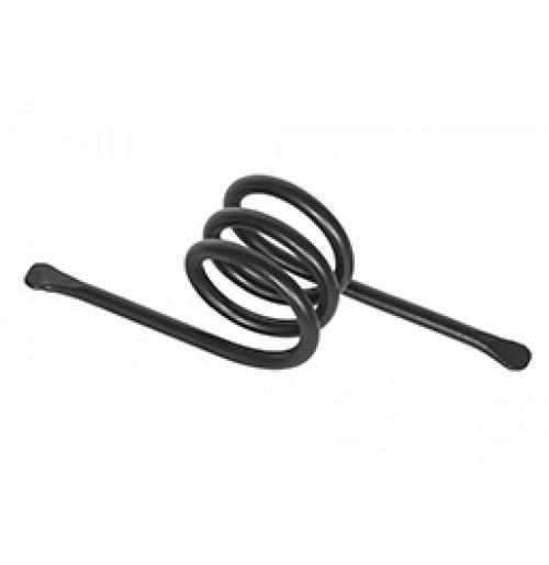Кольца сервировочные Спираль 4 шт, чугун