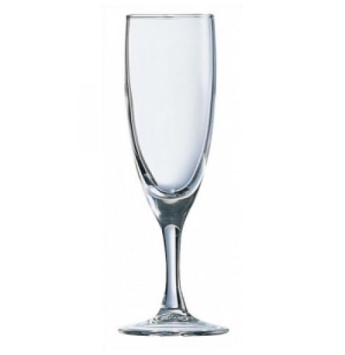 Бокал-флюте 100 мл Princesa, упрочненное стекло