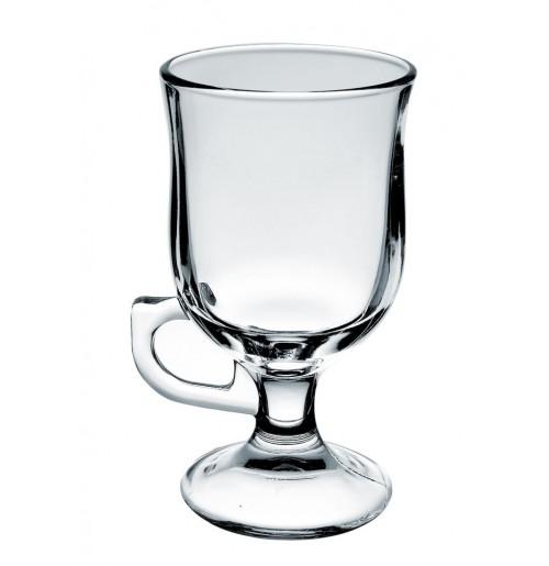 Бокал Irish Coffee 240 мл, калёное стекло