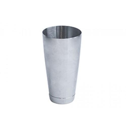 Шейкер с двойным дном 0.7 л (к 37687), нержавеющая сталь