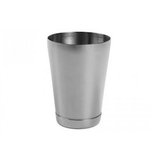 Шейкер с двойным дном 0.5 л (к 37686), нержавеющая сталь