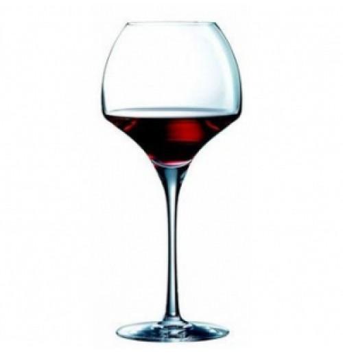 Бокал для вина 470 мл Open up, хрустальное стекло