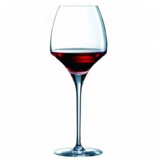 Бокал для вина 400 мл Open up, хрустальное стекло