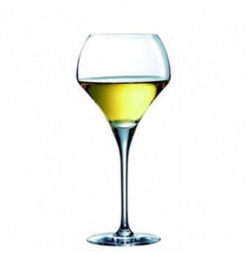 Бокал для вина 370 мл Open up, хрустальное стекло