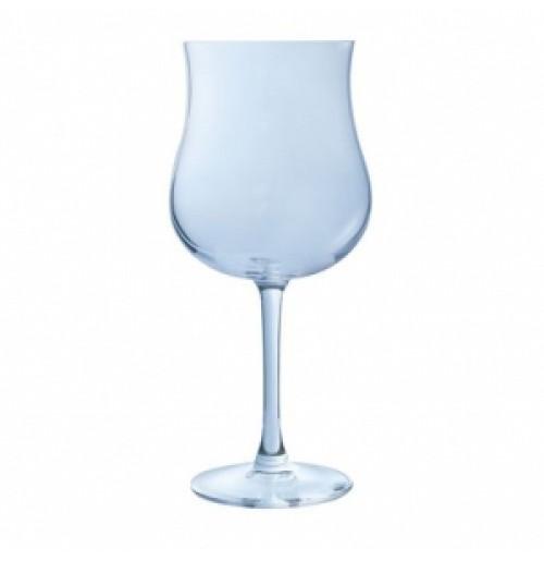Бокал для вина 380 мл Cabernet, хрустальное стекло