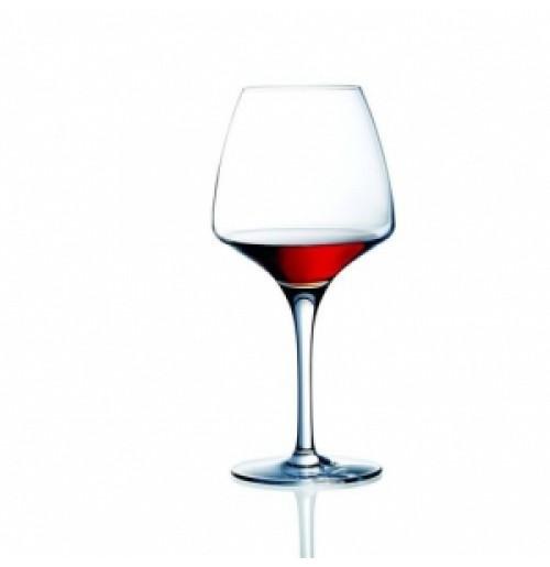 Бокал для вина 320 мл Open up, хрустальное стекло