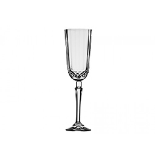 Бокал-флюте Diony 125 мл, стекло