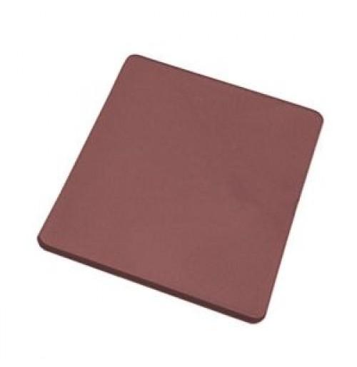 Доска разделочная 45*30 см коричневая, полипропилен