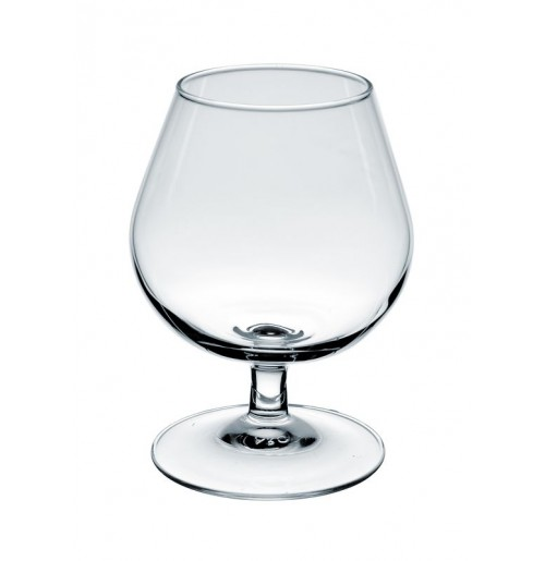 Бокал для бренди  250 мл, стекло
