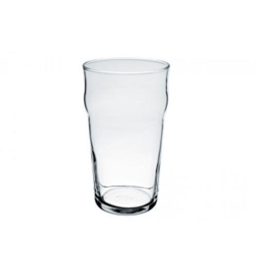 Стакан для пива Nonic 570 мл штабелируемый, калёное стекло
