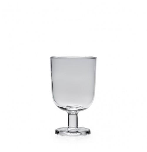 Бокал для вина/креманка  250 мл Resto штабелируемая , стекло