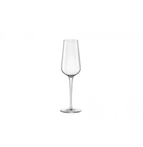Бокал для шампанского Uno 280 мл, бессвинцовый хрусталь