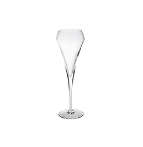 Бокал для шампанского 200 мл Open Up, кварцевое стекло