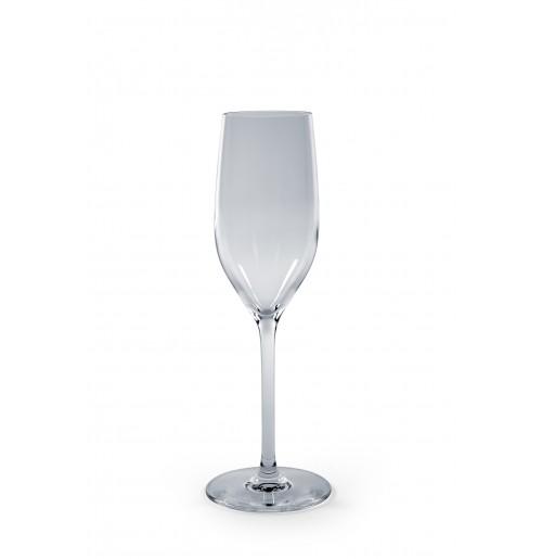 Бокал для шампанского  170 мл Sequence, хрустальное стекло