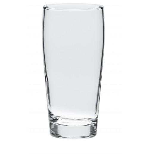 Пивной стакан 400 мл Willi Becher, стекло