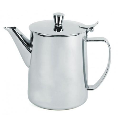 Кофейник/чайник 1 л, нержавеющая сталь