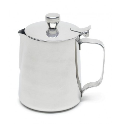 Кувшин с крышкой/чайник 0.6 л, нержавеющая сталь
