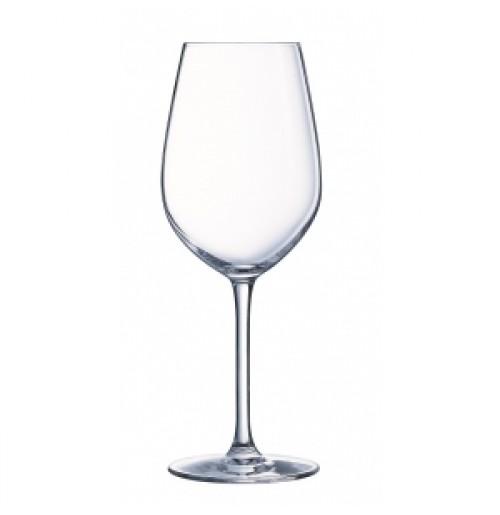 Бокал для вина 350 мл Sequence, хрустальное cтекло