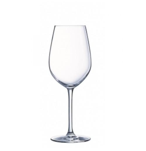 Бокал для вина 440 мл Sequence, хрустальное cтекло