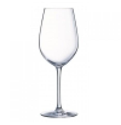 Бокал для вина 530 мл  Sequence, хрустальное cтекло
