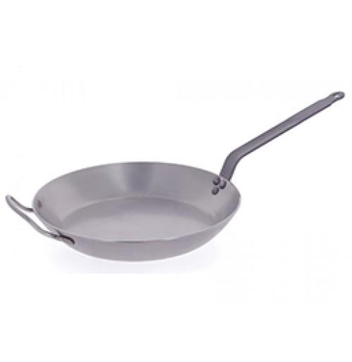 Сковорода 36 см Carbone Plus, сталь